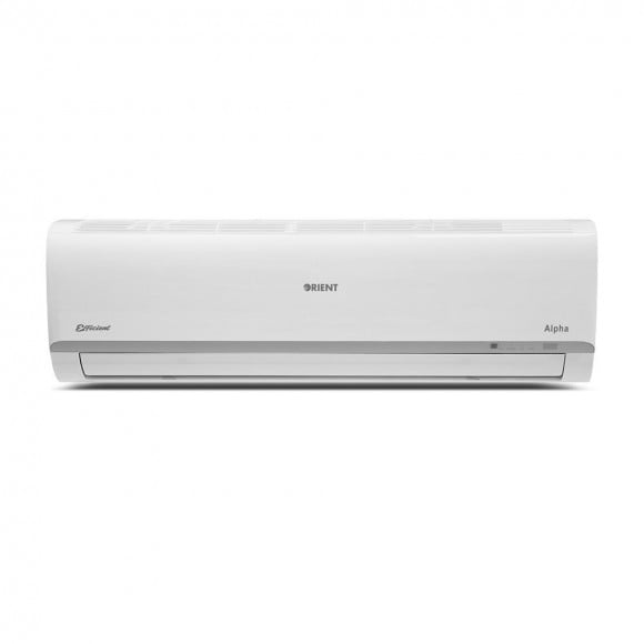 Orient alpha.12 - 1 Ton Air Conditioner - Karachi Only