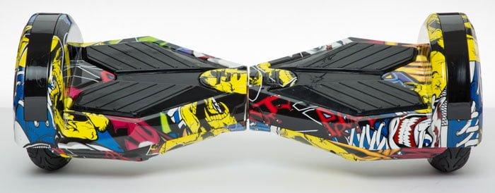 High Quality Hoverboard – Lamborghini – Graffiti