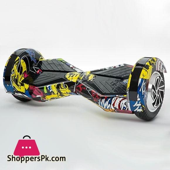 High Quality Hoverboard – Lamborghini – Graffiti Auto Plus Bluetooth