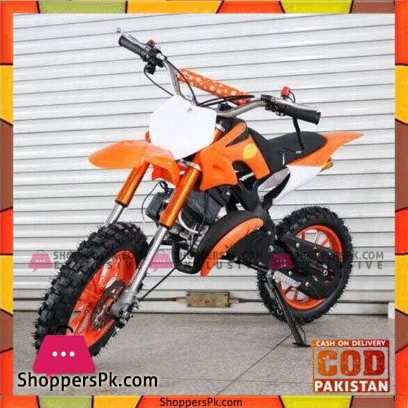Mini Kids Dirt Bike Mini Motocross Bike