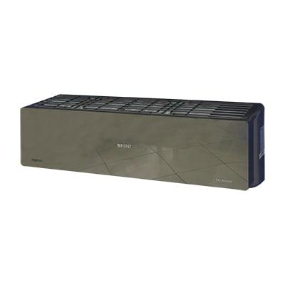 Orient 1.5 Ton Inverter Air Conditioner Supreme 18G Mirror Silver - Karachi Only