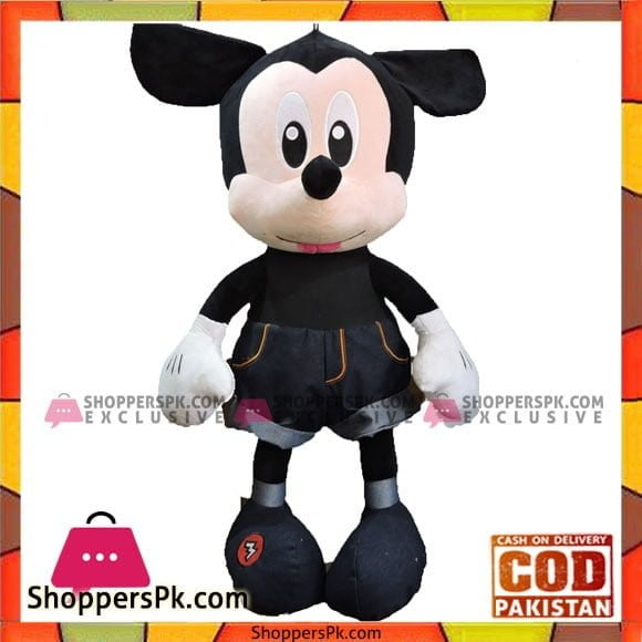 Stuff Micky Mouse For Kids 46 Inch
