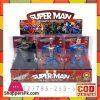 Super Hero Action Figures 1 - Pcs