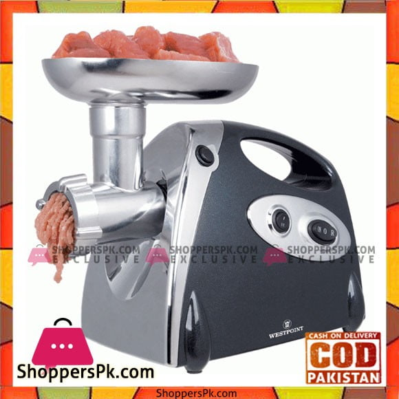 West Point WF-1050 Meat Mincer