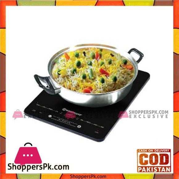 West Point WF-143 - Deluxe Induction Cooker