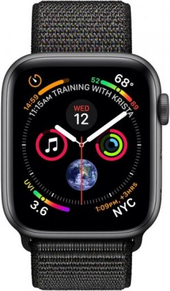 Apple Watch Series 4 MU672
