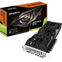 Gigabyte GV-N1660GAMING OC-6GD GeForce GTX 1660 GAMING OC 6GB Graphics Card