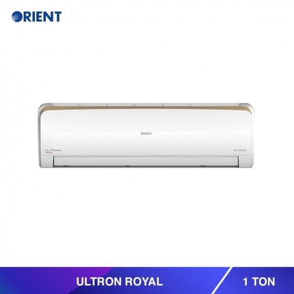Orient 1 Ton Royal DC Inverter AC 12G - Karachi Only