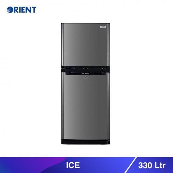 Orient Ice 330 Liters Refrigerator