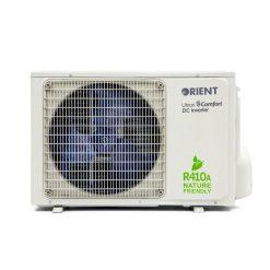 Orient Plus 24G – Ultron Plus DC Inverter Smart Edition 2 Ton – Silver - Karachi Only