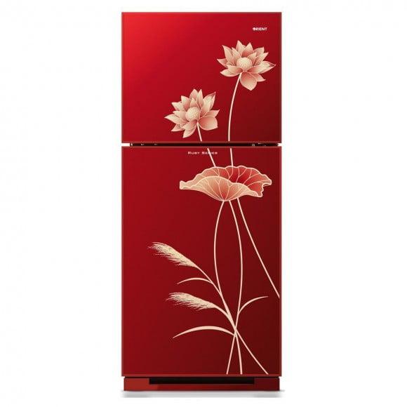 Orient Ruby 330 Liters Refrigerator - Karachi Only