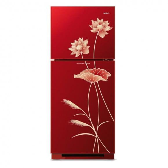 Orient Sapphire 350 Liters Refrigerator - Karachi Only