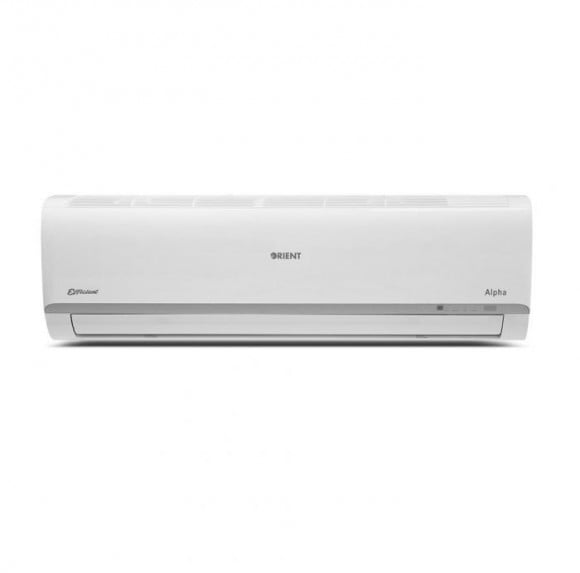 Orient Alpha 18 – 1.5 Ton Air Conditioner - Karachi Only