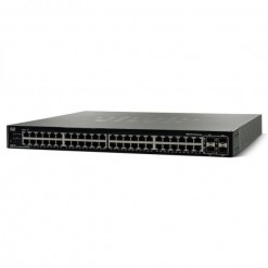 Cisco Switch SF300-48 Port 10/100 Managed