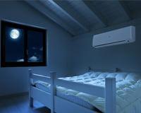 comfortalble sleep mode