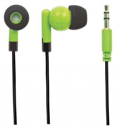 Manhattan SoundPOP Earphone (178822)