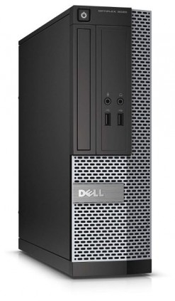Dell Optiplex 3020/7020 Tower Intel Ci3 4th Gen 4GB