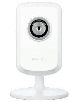 Dlink DCS-930L mydlink-enabled Wireless N Network Camera