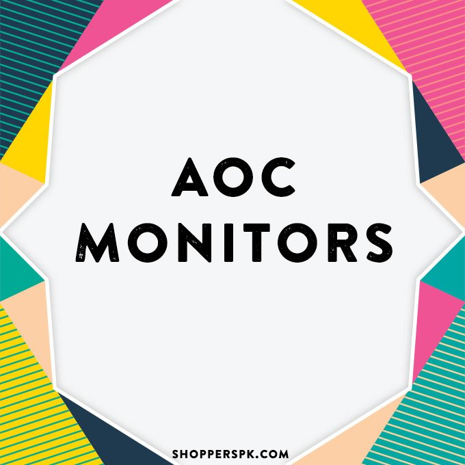 Acer Monitors in Pakistan
