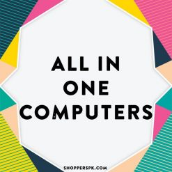 All in One Computers
