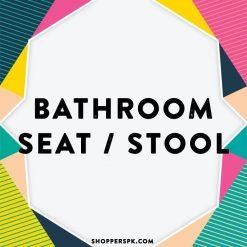 Bathroom Seat / Stool