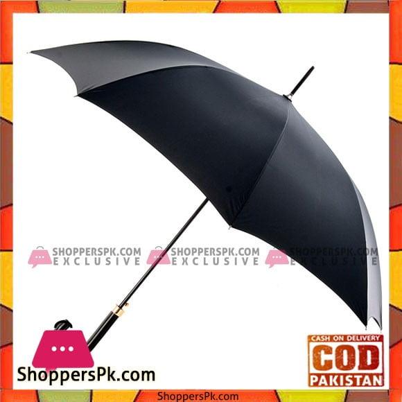 Black Classy Gentleman Umbrella