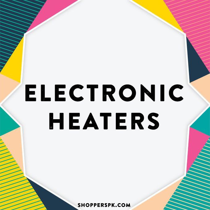 Electronic Heaters