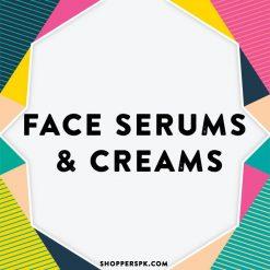 Face Serums & Creams