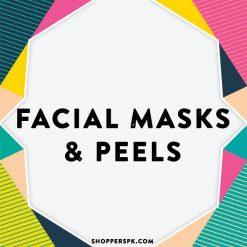 Facial Masks & Peels