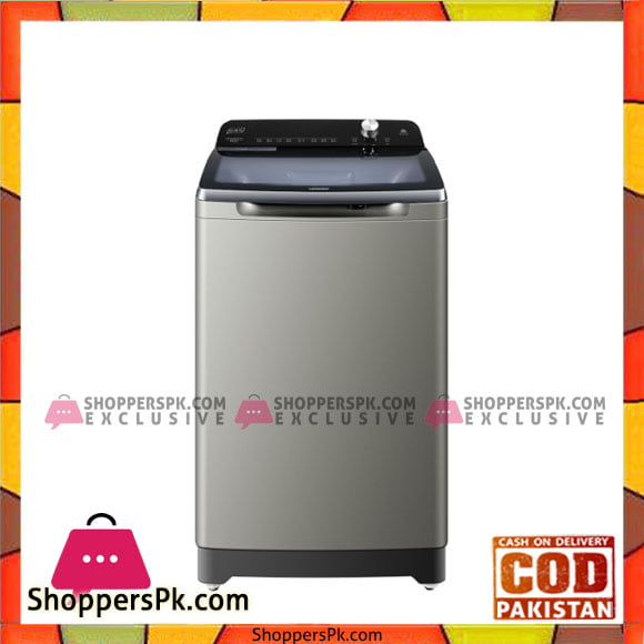 Buy Haier 20 Kg Top Load Washing Machine Hwm 200 1678 Karachi Only At Best Price In Pakistan