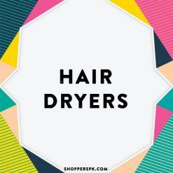 Hair Dryers