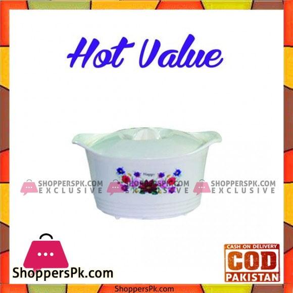 Happy Handsome Medium Hotpot 2000 ml