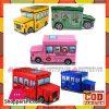 High Quality Kids Play Bus 1 Pcs