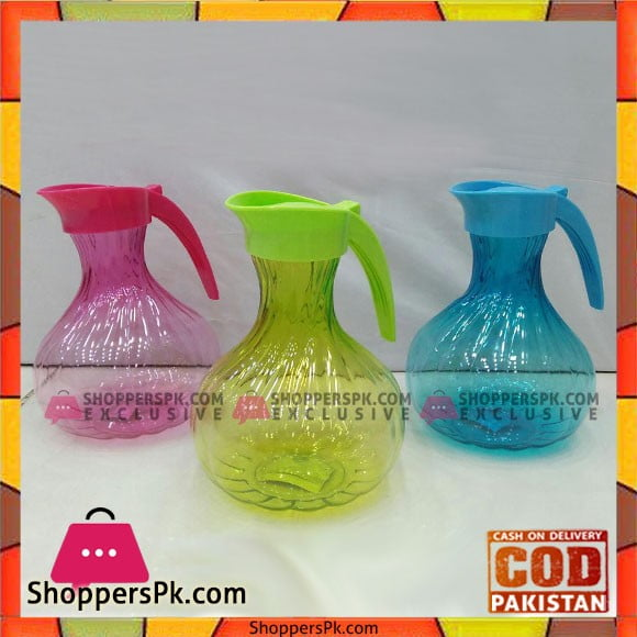 1 Pcs High Quality Water and Juice Jug