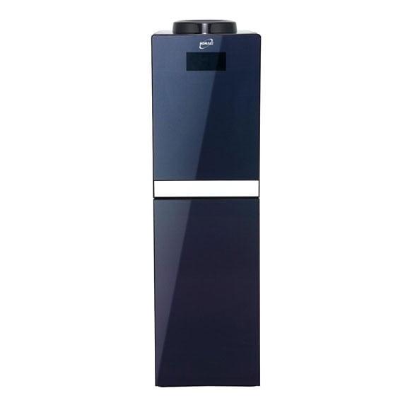 HOMAGE Water Dispenser Big Storage Capacity Blue HWD-81 - Karachi Only