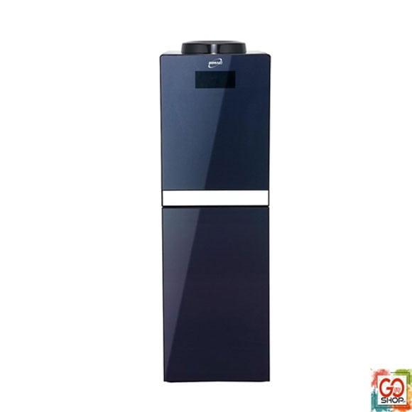Homage Water Dispenser With Refrigerator Glass Door HWD-83 - Karachi Only
