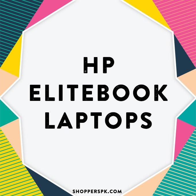 Hp Elitebook Laptops in Pakistan
