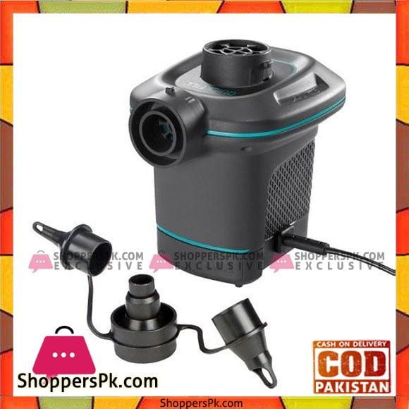 Intex 220-240V AC Quick Fill Electric Pump - 66640