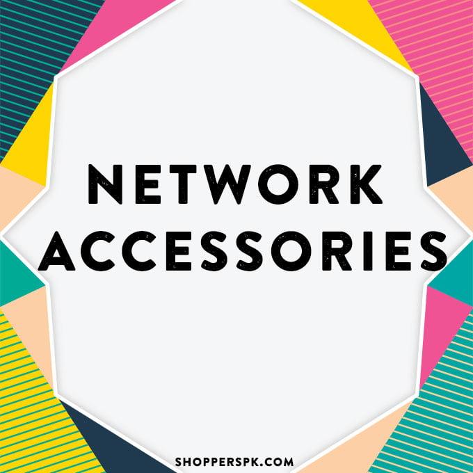 Network Accessories in Pakistan