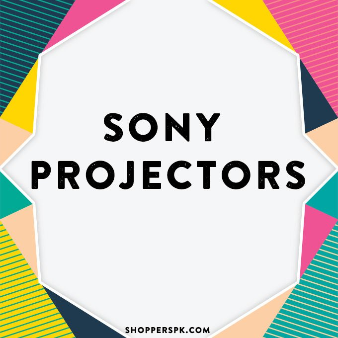 Sony Projectors in Pakistan