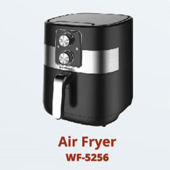 Westpoint Air Fryer Model - WF-5256
