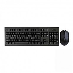 A4Tech 3000N  Keyboard + Mouse Wireless