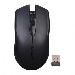A4Tech G11-760N Rechargeable 2.4G Mouse - Black
