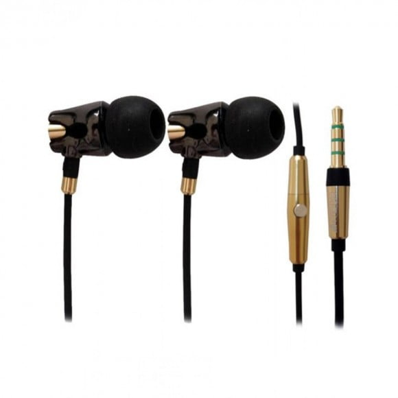 A4Tech MK-790 In-Ear Ceramic Earphone