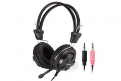 A4Tech HS 28 Headphone With Mic