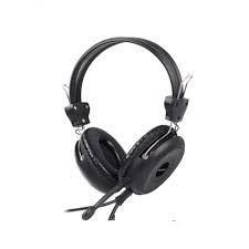 A4Tech HS 30i Headphone With Mic