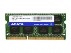 Adata DDR3 4GB 1333Bus SOD
