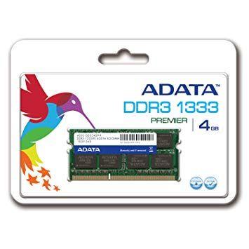 Adata DDR4 4GB 1333Bus