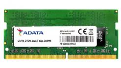 Adata DDR4 4GB 2400Bus SOD