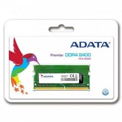 Adata DDR4 8GB 2400Bus SOD